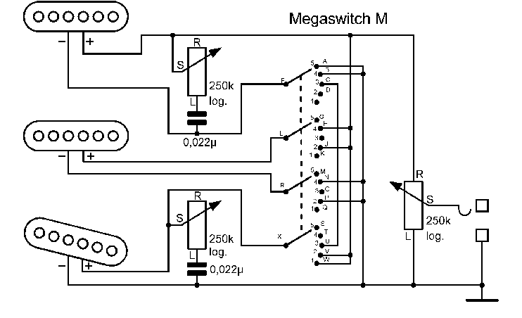 SSS | Schaller Webshop Megaswitch Stratocaster Wiring Diagrams on les paul wiring diagram, mosrite wiring diagram, srv wiring diagram, fender s1 switch wiring diagram, danelectro wiring diagram, taylor wiring diagram, gibson wiring diagram, gretsch wiring diagram, japan wiring diagram, harmony wiring diagram, hamer wiring diagram, guitar wiring diagram, fender blues junior wiring diagram, american wiring diagram, accessories wiring diagram, seymour duncan wiring diagram, soloist wiring diagram, korg wiring diagram, telecaster wiring diagram, rickenbacker wiring diagram,
